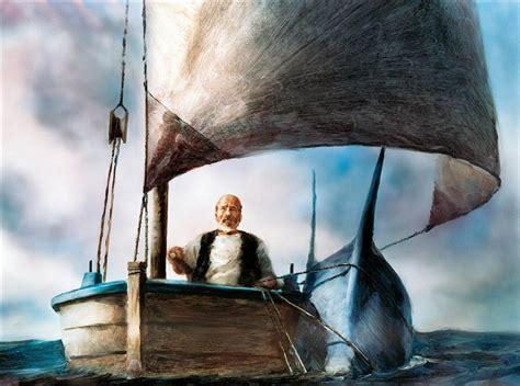 texto el viejo y el mar libro el viejo y el mar gran libro sobre el oficio de pescador