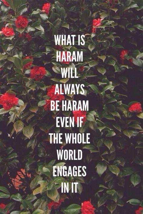 haram haram   arabic term meaning forbidden
