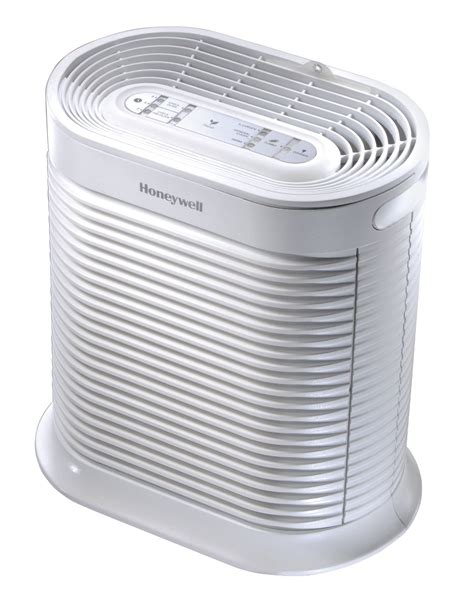 the honeywell hpa104 true hepa air purifier with allergen