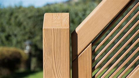 recinzioni giardino legno pircher recinzioni in legno