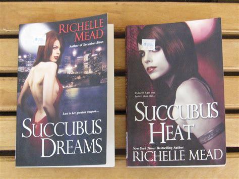 Succubus On Revealed Richelle Mead Dastan Books georgina series by richelle mead 6 book lot fiction books