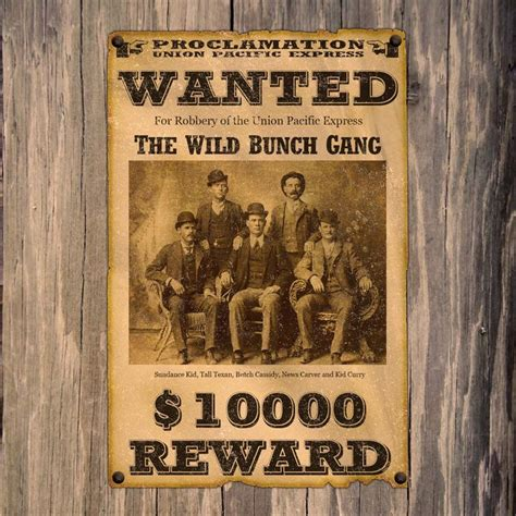 free printable wanted poster old west 26 best images about old west wanted posters on pinterest