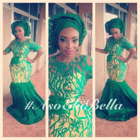 green lace nigerian women designs for weddings 78 best images about green nigerian weddings on pinterest