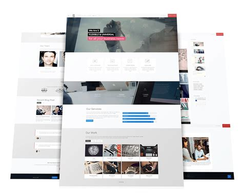 responsive template for free responsive joomla template s free responsive