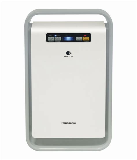 Air Purifier Panasonic F Pxf35ahn Panasonic F Pxj30a Air Purifier Price In India Buy Panasonic F Pxj30a Air Purifier On