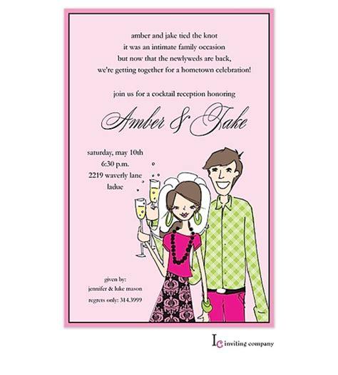 Wedding After Invitation
