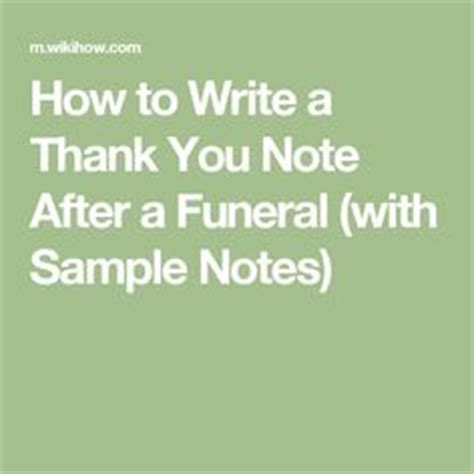 thank you letter after burial 25 exles of funeral thank you messages funeral
