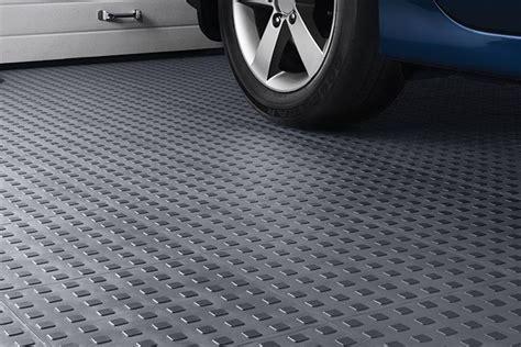 Weathertech Garage Floor Tiles by Closet Works Garage Floor Systems Tiles And Epoxy Floor