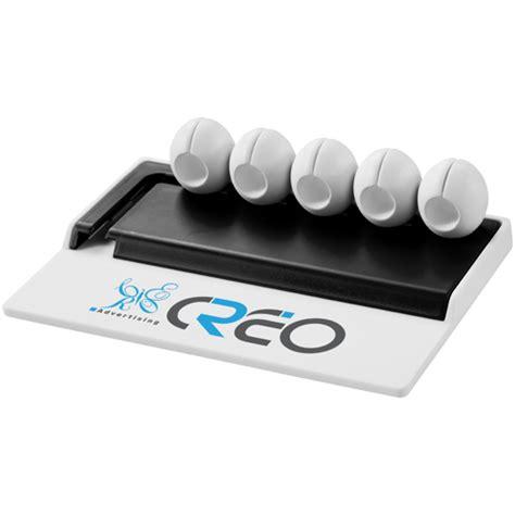 Organisers by Desktop Cable Organisers Personalised Office Accessories