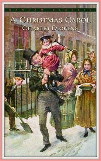 Charles Dickens A Carol by A Carol Charles Dickens