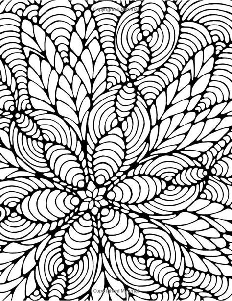 Advanced Coloring Pages For Adults High Quality