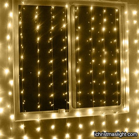 led curtain christmas lights manufacturer ichristmaslight