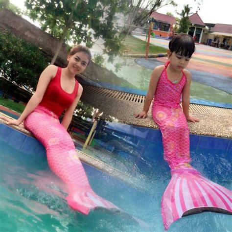 foto kostum duyung anak kostum putri duyung newhairstylesformen2014 com