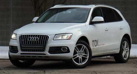Audi Q5 Fuel Economy by Cg Real World Fuel Economy 2014 Audi Q5 Tdi The Daily