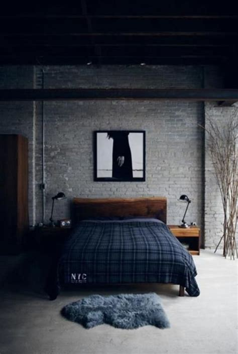 industrial decorating ideas 25 stylish industrial bedroom design ideas