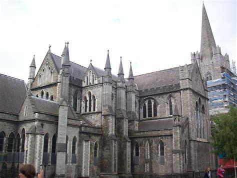 st church dublin file stpatcathedraldublin jpg
