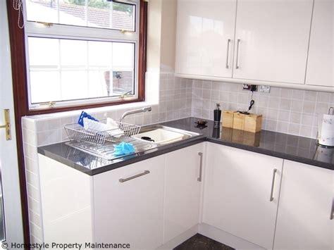 kitchen design and fitting kitchen design and installation