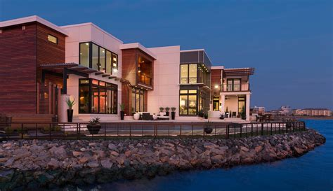 home by morgan design group 011 coastal residence becker morgan group homeadore