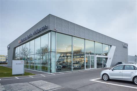 Audi Berlin Karriere autohaus audi zentrum wei 223 ensee lansing metallbau