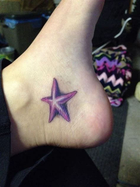 starfish tattoo designs starfish