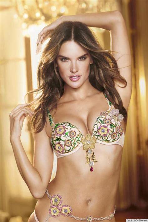 secret bra bra costing 2 5 million unveiled by s
