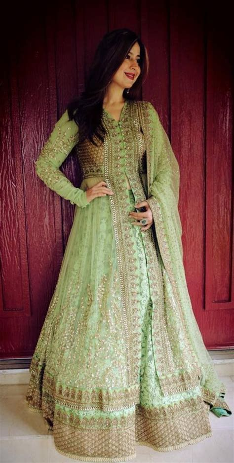 pista colour pista color anarkali outfits collection things to wear