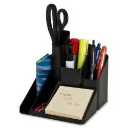 Office Desk Organisers Sparco 5 Compartment Desk Organizer
