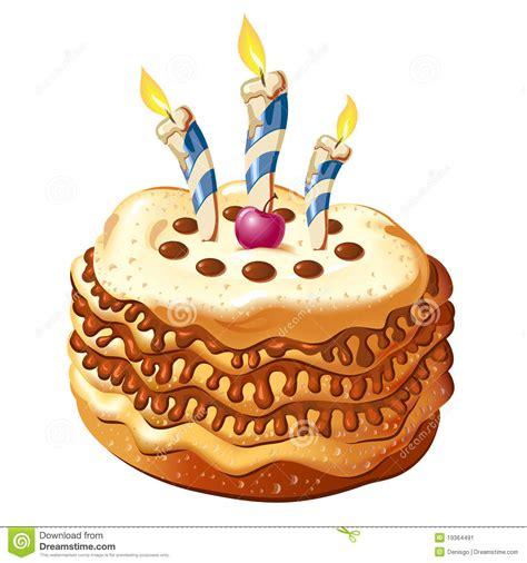 imagenes de tortas terrorificas celebre la torta de cumplea 241 os imagen de archivo imagen