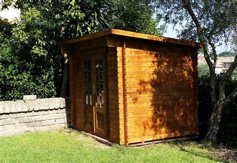 in legno marche casetta in legno mod marche 2x2