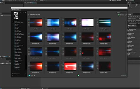 adobe premiere pro plugins effects that studio reveals 6 new products that studio effects