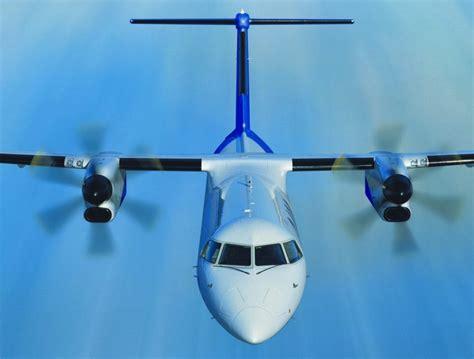 Service Letter Bombardier Westjet Buys Bombardier For Regional Runs Toronto