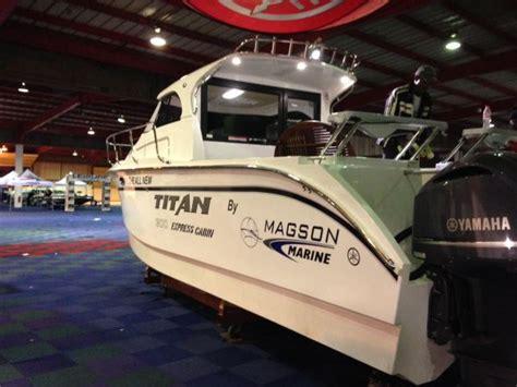 boat show 2017 johannesburg titan at the johannesburg boat show automobilsport