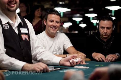 Outher Pocker Two Sentenced To Prison For Extorting Joe Sebok And