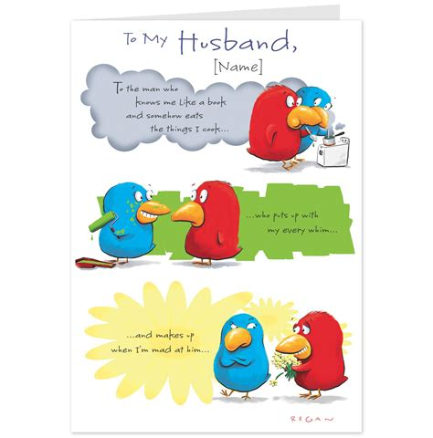 free cards for husband printable birthday card for him various invitation