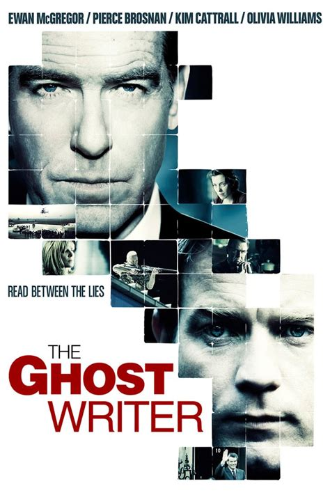 the ghost writer movie the ghost writer 2010 directed by roman polanski great