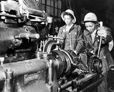 the home front in 1943 strikes stress and