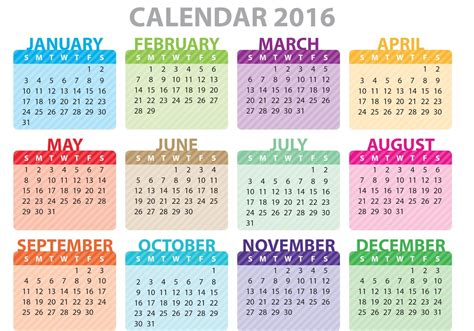 calendario a o 2016 blank calendar design 2018 calendar 2016 to print activity shelter