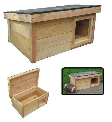 outside dog house plans 1000 ideas about small dog house on pinterest outdoor