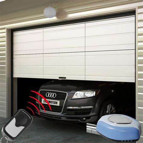 Overhead Door Garage Door Openers Garage Door Electric Door Opener Set Of 2 Remote Vidaxl Co Uk