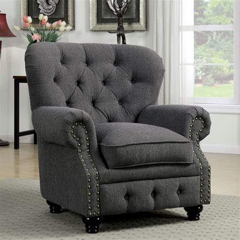 fabric accent chairs living room accent chairs living room gray fabric accent chair