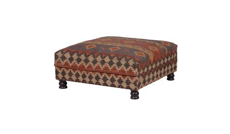 Ottoman Footstool Uk Ottomans And Footstools Comfort