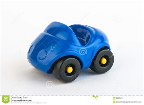 car toy blue toy car royalty free stock image cartoondealer com 69511444