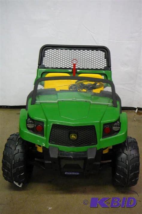 gator power wheels power wheels deere gator xav550 power wheels