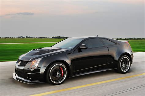 hennessey cadillac cts v coupe new hennessey vr1200 is a 1 226 hp cts v coupe