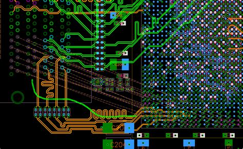 automatic pcb layout design software electronic design automation eda and electronic computer