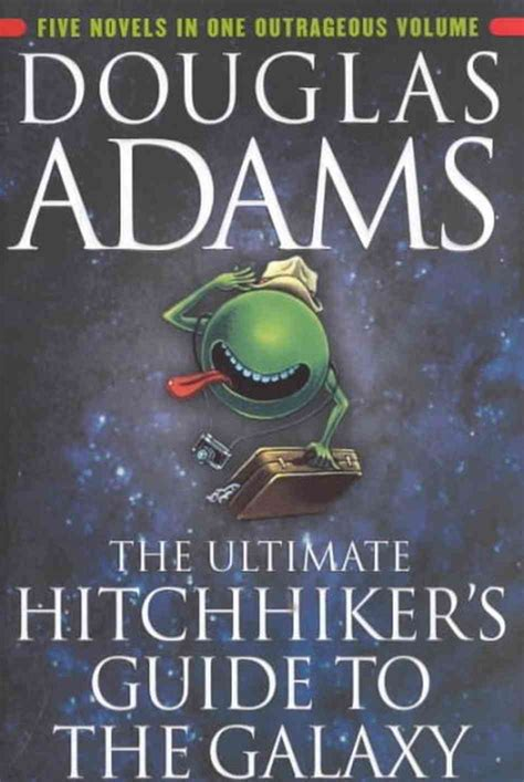 best hitchhikers guide quotes quotesgram