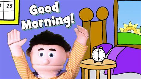 imagenes de good morning teacher good morning song for kids youtube