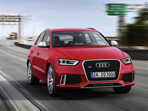 Audi Rs Q3 Preis by Audi Rs Q3 Preis Ab 54 600 Wird Das Neue Suv Zu