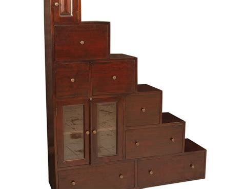 storage furniture step storage cabinet akd furniture