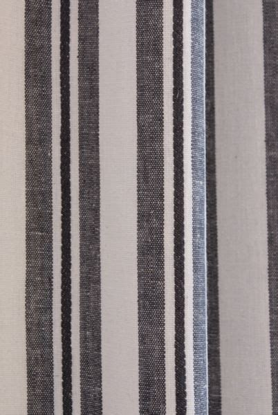 Charcoal Linen Curtains 17 Best Images About Striped Curtains And Fabric On Pistachios Pewter And Eggshell